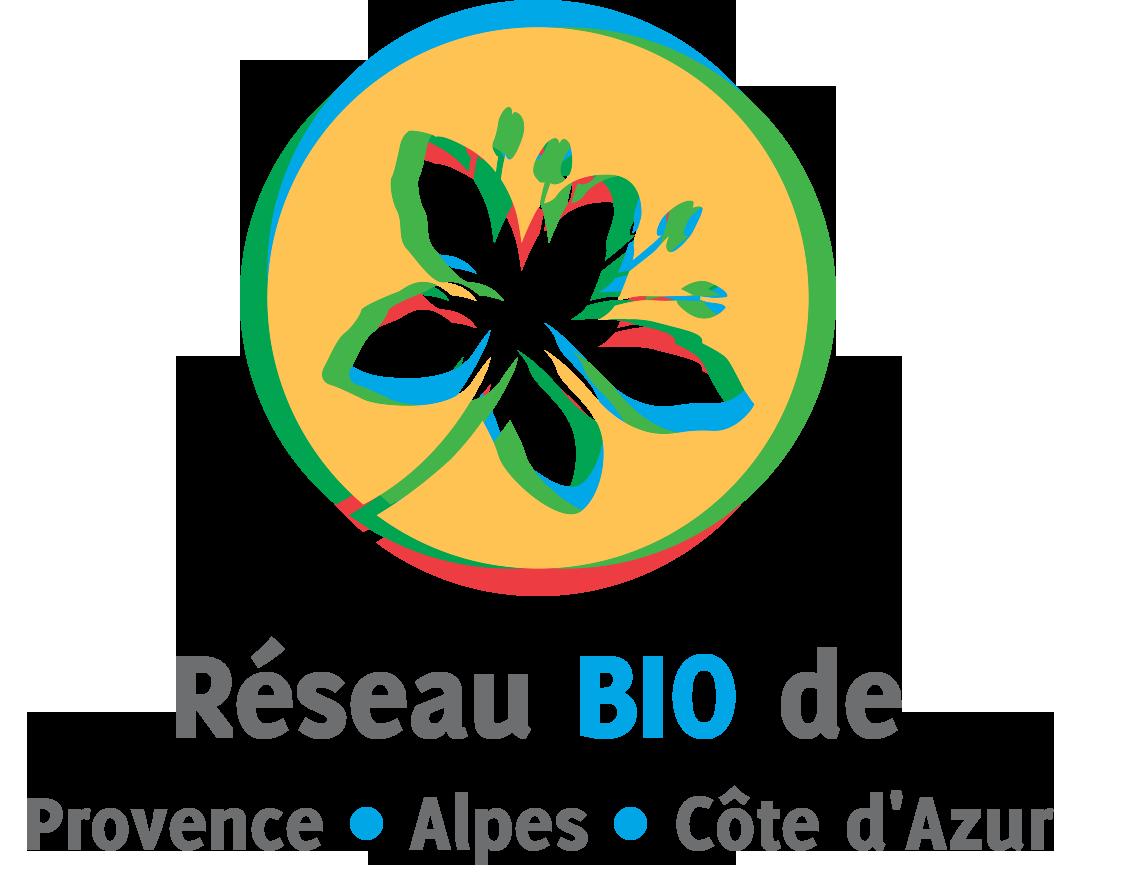 Logo Bio de Provence-Alpes-Côte d'Azur